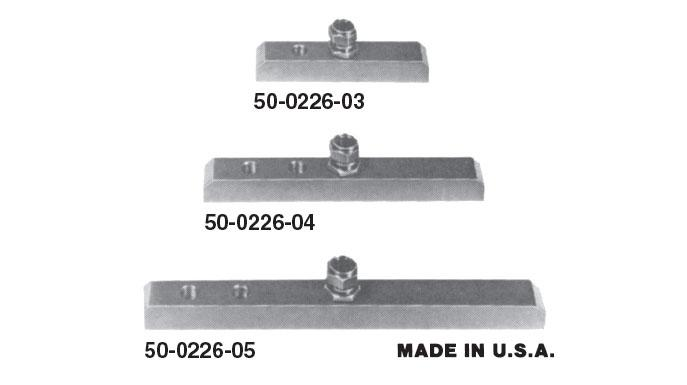 Group 1 Dial Depth Gage Bases