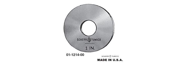 Group 1 Disc Checking Standard
