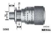Group 1 940 Series Micrometer Heads