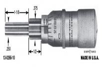 Group 1 266 Series Micrometer Head