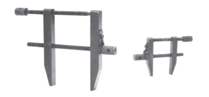 Group 1 Parallel Clamps