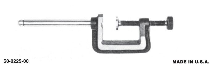 "Group 1 ""G"" Clamp"