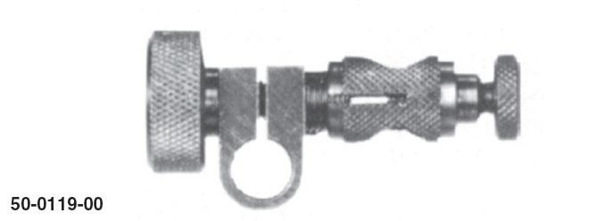 Group 1 Universal Thumb Clamp