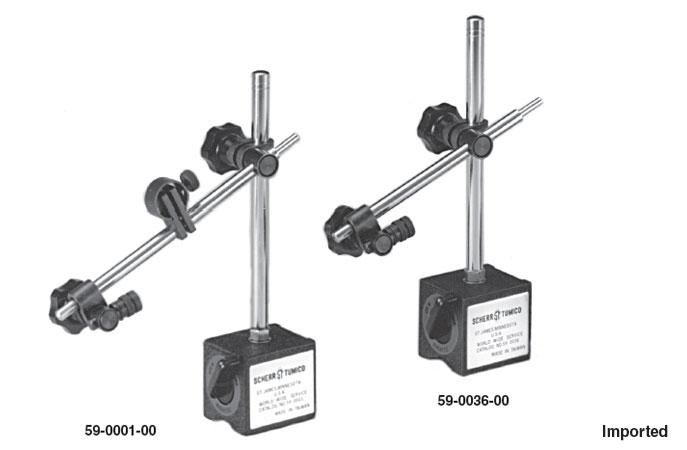 Group 1 Universal Magnetic Base Holders