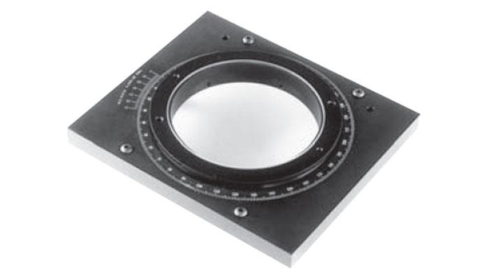 Rotary Top Plate