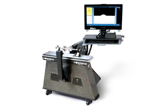 7600 Series Video Inspection Systems